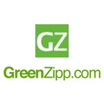 Logo for GreenZipp.com