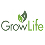 Logo for GrowLife, Inc.