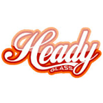 Logo for HeadyGlass.com