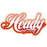 Logo for HeadyGlass.com