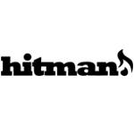 Logo for Hitman Glass