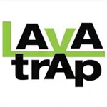 Logo for Lava Trap