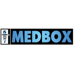 Logo for Medbox, Inc.