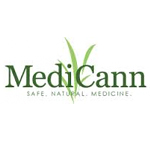 Logo for Medicann