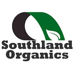 Logo for Southland Organics