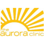 Logo for The Aurora Clinic