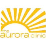 Logo for The Aurora Clinic