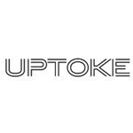 Logo for UpToke