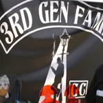Logo for 3rd Generation Family