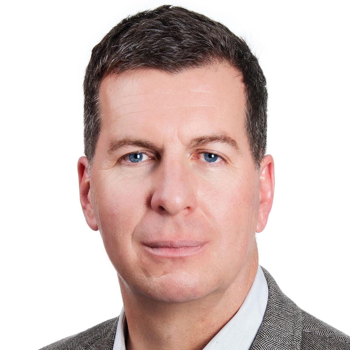 Portrait of Jay Czarkowski