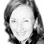 Portrait of Lt. Diane Goldstein