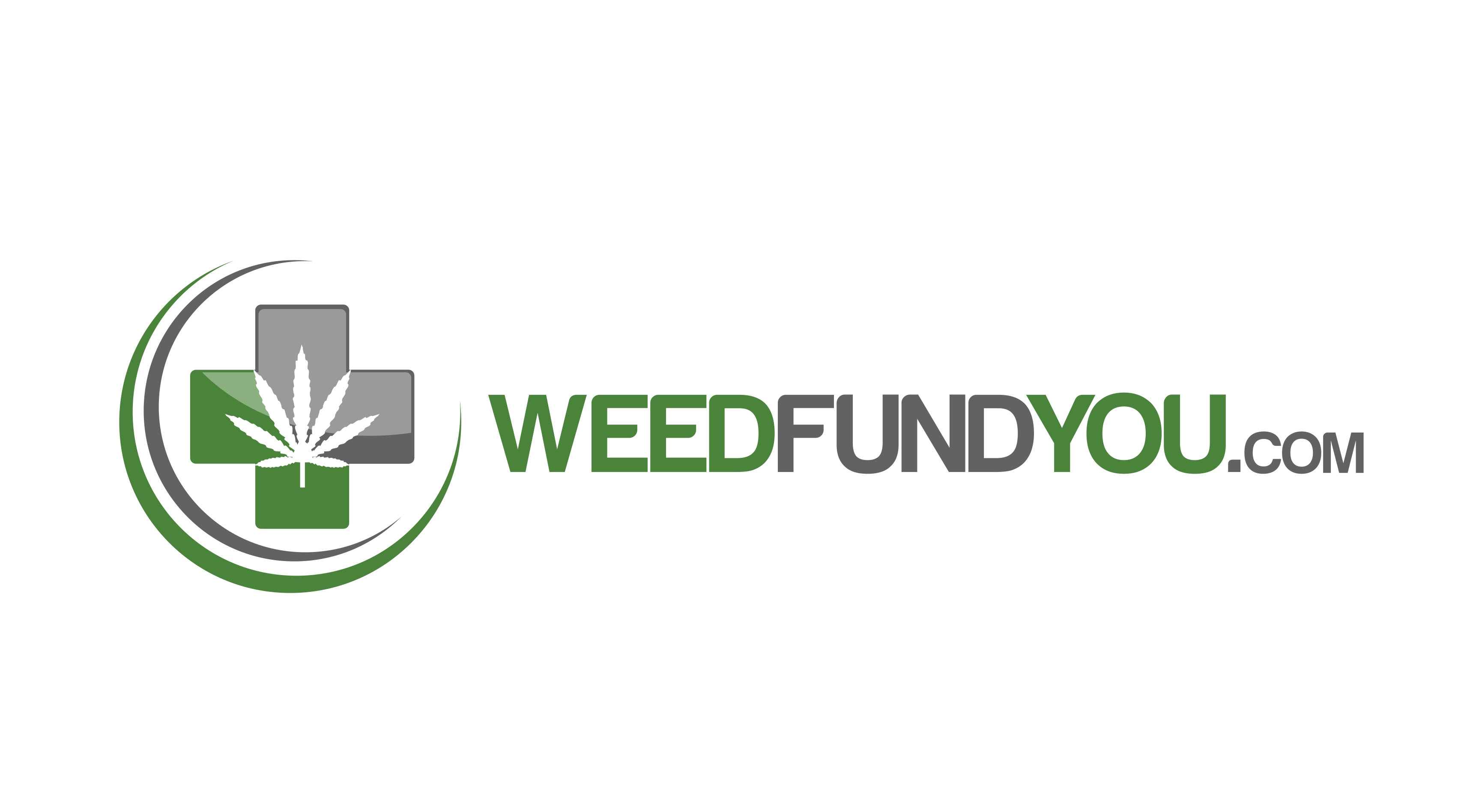 Logo for Weedfundyou
