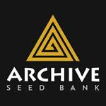 Logo for Archive Seed Bank
