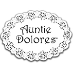 Logo for Auntie Dolores