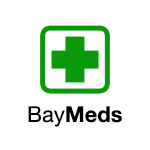Logo for Bay Meds
