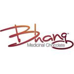 Logo for Bhang Chocolate