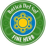 Logo for Botica del Sol