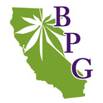 Logo for Berkeley Patient's Group (BPG)