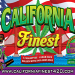 Logo for California Finest
