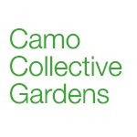 Logo for Camo Collective Gardens