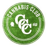 Logo for Cannabis Club Collective