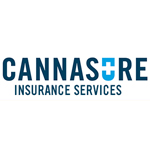 Logo for Cannassure Insurance Services
