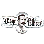 Logo for Diego Pellicer