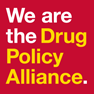 Logo for Drug Policy Alliance (DPA)