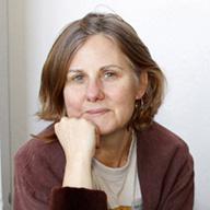 Portrait of Ellen Komp