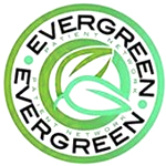 Logo for Evergreen Patient Network