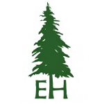 Logo for Evergreen Herbal