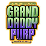 Logo for Granddaddy Purple Collective