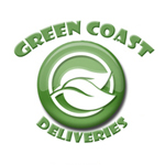 Logo for Green Coast Deliveries