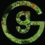 Logo for The Greenest Green