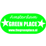 Logo for The Green Place