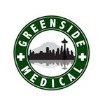 Logo for Greenside Medical