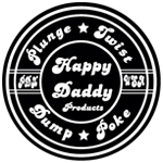 Logo for Happy Daddy Tools