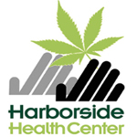Logo for Harborside Health Center San Jose