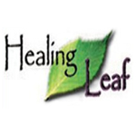 Logo for Healing Leaf, LLC
