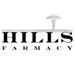 Logo for Hills Farmacy
