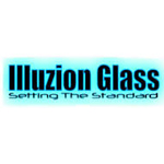Logo for Illuzion Glass Galleries