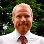 Portrait of Josh Wurzer