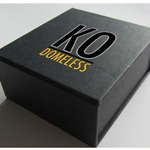 Logo for Knockout Domeless Nail