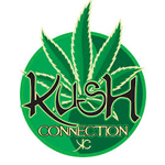 Logo for Kush Connection