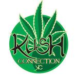 Logo for Kush Connection