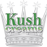 Logo for Kush Creams