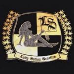Logo for Lady Sativa Genetics