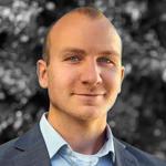 Portrait of Matt Price