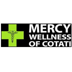 Logo for Mercy Wellness of Cotati