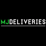 Logo for MJ Delivery Service